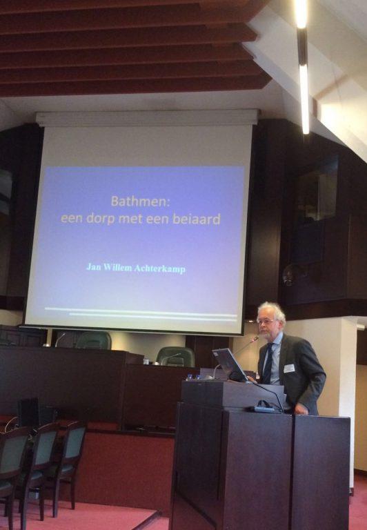 Presentatie in Brussel
